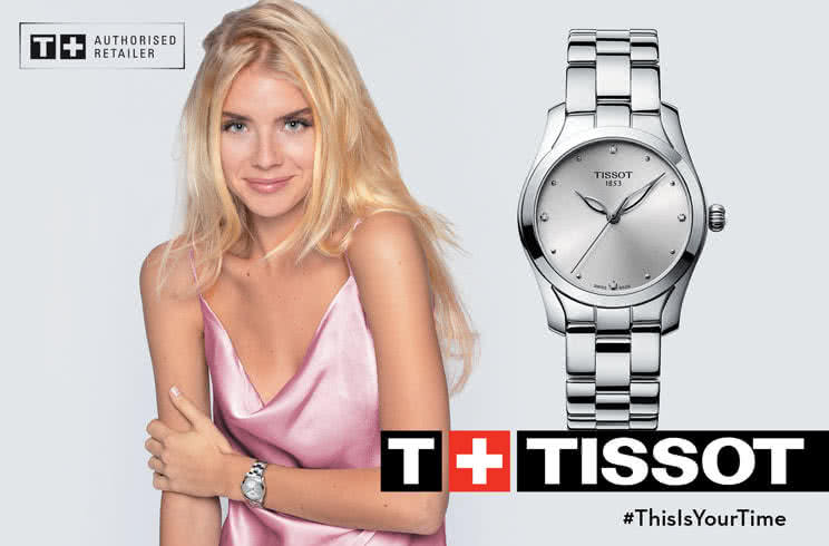 Tissot Ladies' Watches - shop now