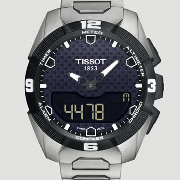 Tissot T-Touch Watches - shop now