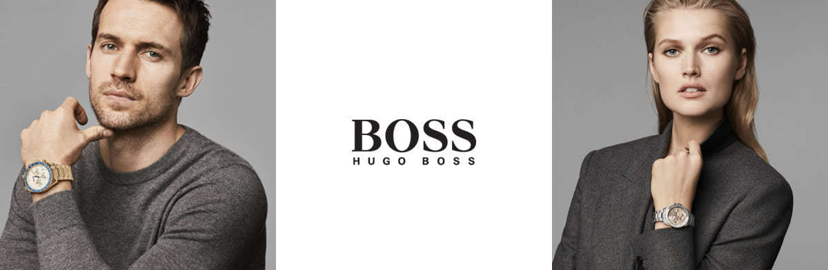 Hugo boss -Shop now