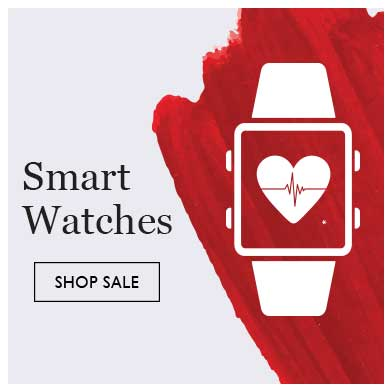 Up to half price smart watches sale - shop sale