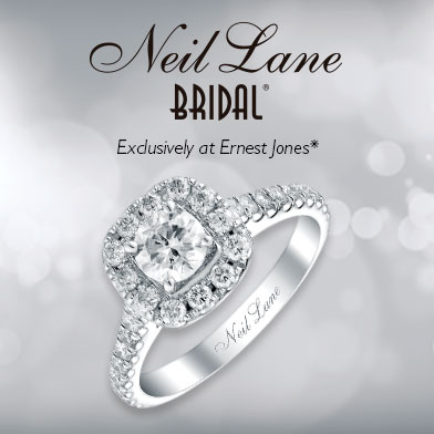 Neil Lane Bridal engagment rings