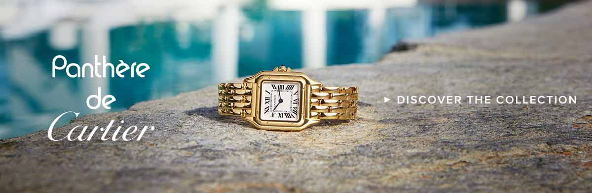 Cartier Panthere de Cartier