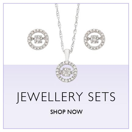 Jewellery sets - Shop now
