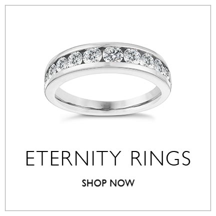 Diamond Collection Eternity - Shop now