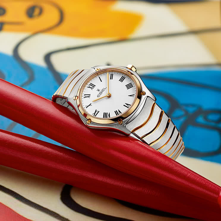 View new Ebel watches