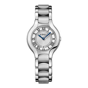 Ebel Ladies' Stainless Steel Bracelet Watch