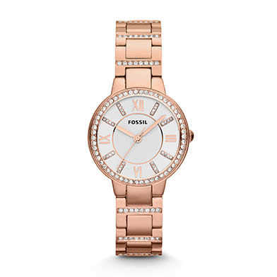 Fossil ladies' watches