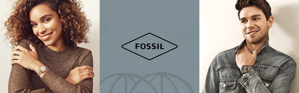 Fossil shop now