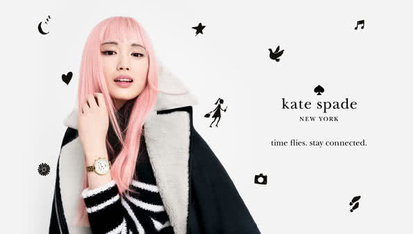 Kate Spade New York Hybrid Smartwatches - shop now
