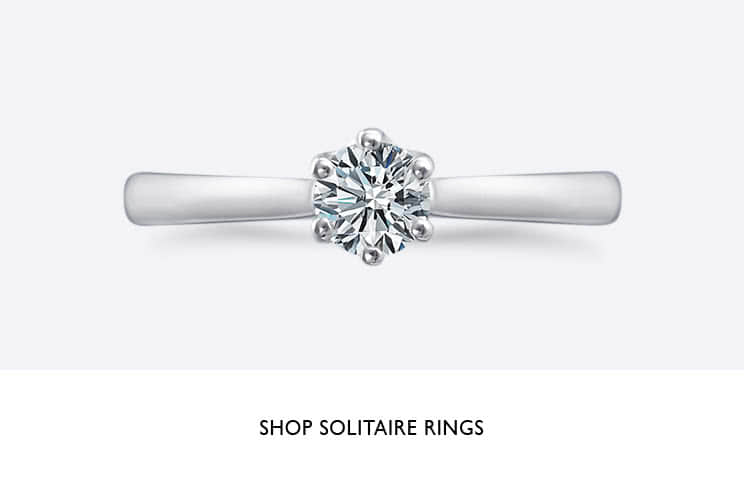 Solotaie engagement rings - shop now