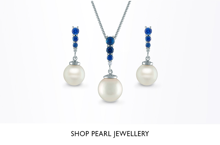Browse Vera Wang Pearl Jewellery