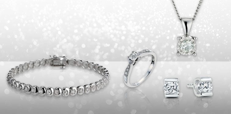 Find responsibly sourced diamonds of the highest quality expertly chosen and crafted at Ernest Jones
