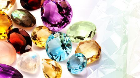 Gemstone buyer's guide