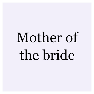 Mother of the bride jewellery - shop now