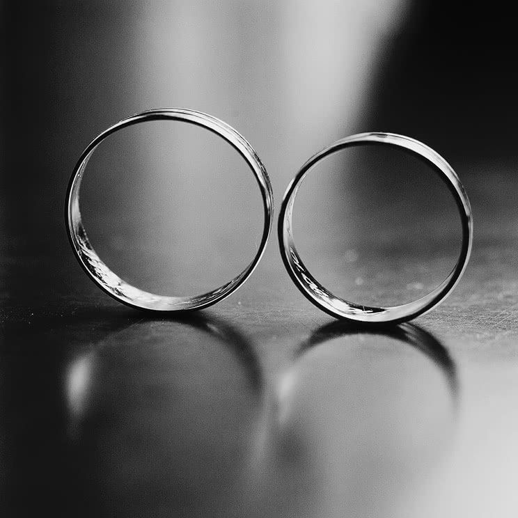 Wedding ring shapes - Read more
