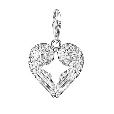 Thomas Sabo Charm Club Wings Of An Angel Charm