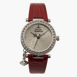 Vivienne Westwod brand ladies' watch