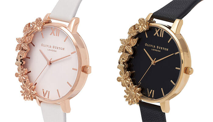 New Olivia Burton Watches