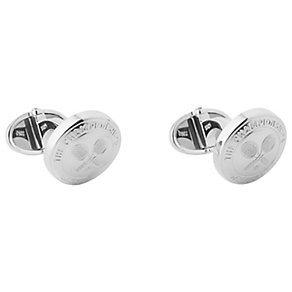Links Of London Wimbledon Men'S Cufflinks
