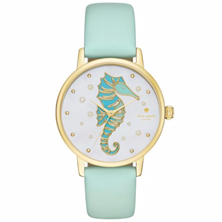Kate Spade Metro Ladies' Stainless Steel Strap Watch