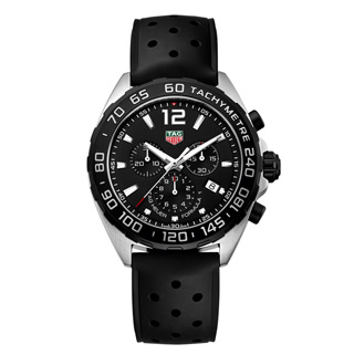 TAG Heuer - Formula 1 stainless steel strap watch