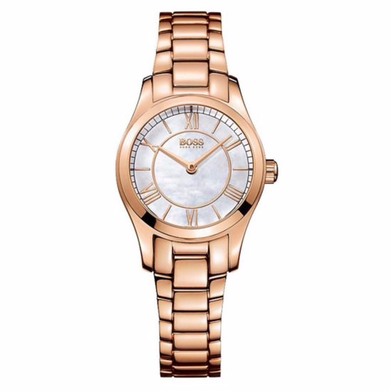 Hugo Boss ladies bracelet watch