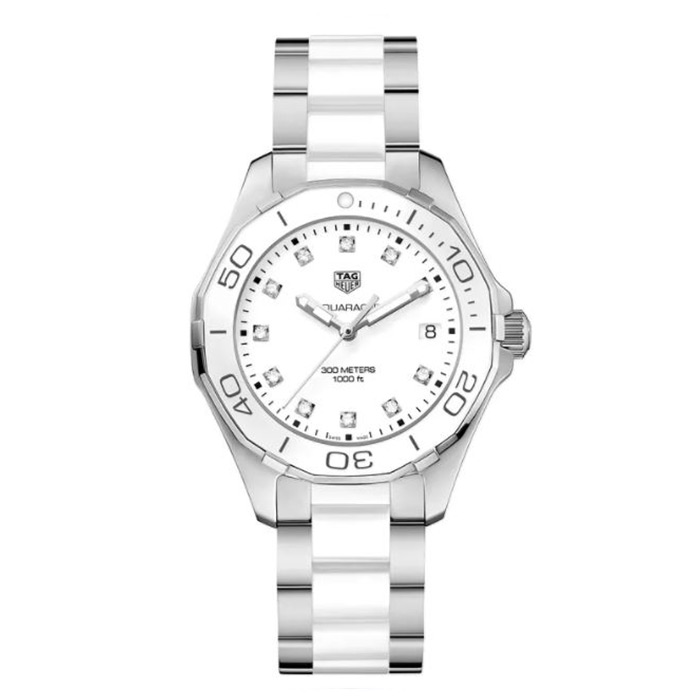 TAG Heuer Aquaracer Ladies' Watch