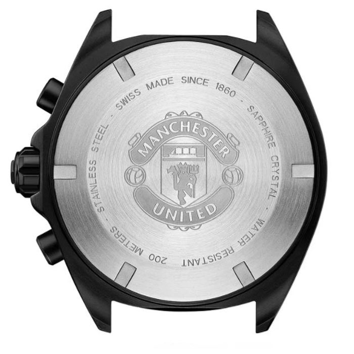 TAG Heuer Limited Edition Manchester United Watch