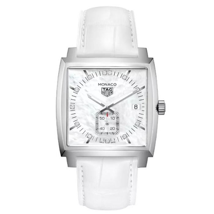 TAG Heuer Monaco Ladies' Watch