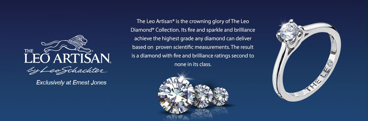 The Leo Diamond