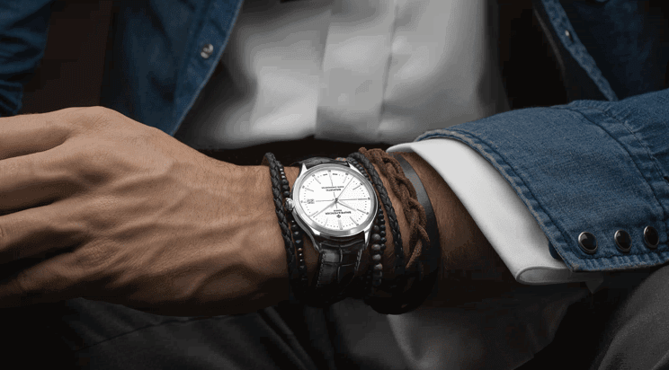 Baume & Mercier Cobra