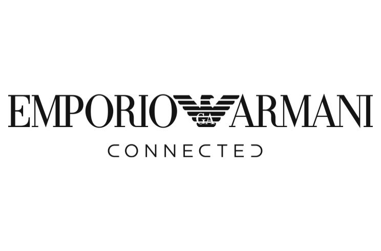 Emporio Armani Smart Watches