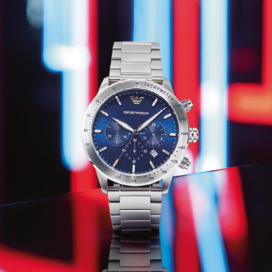 Emporio Armani Men's - Watches