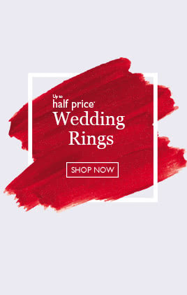 Sale Wedding Rings