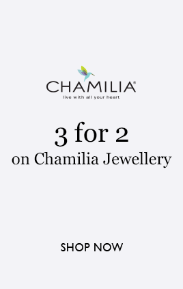 3 for 2 on chmilia jewellery
