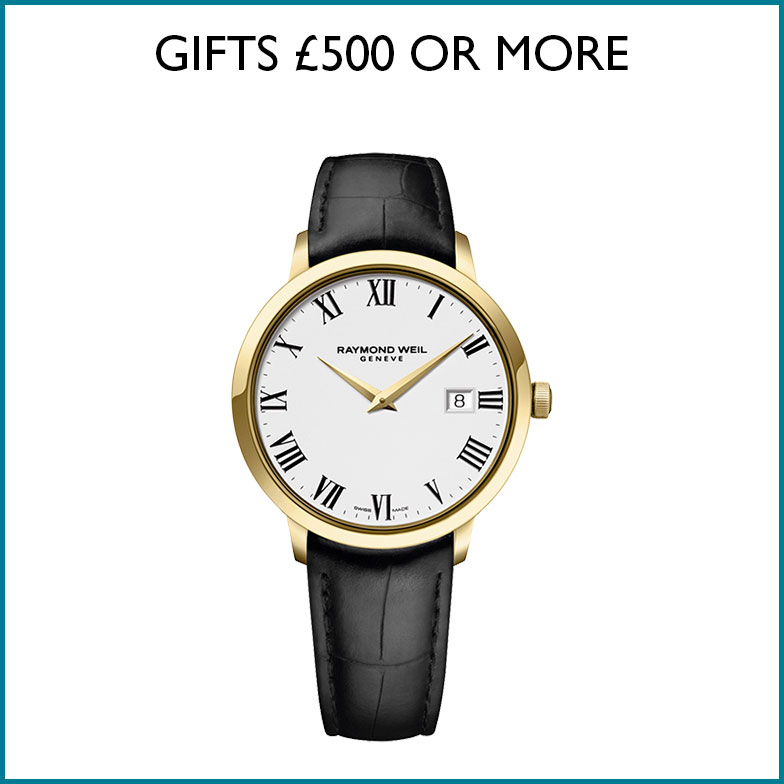 father s day jewellery watches amp gifts   ernest jones
