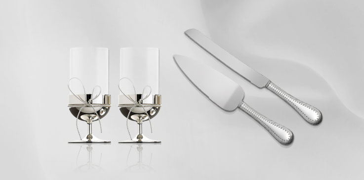 See all our silverware products