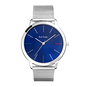 Paul Smith MA Bracelet Watches