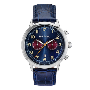 Paul Smith Precision Chronograph Watches