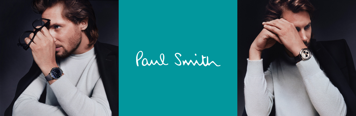 :Paul Smith - shop now