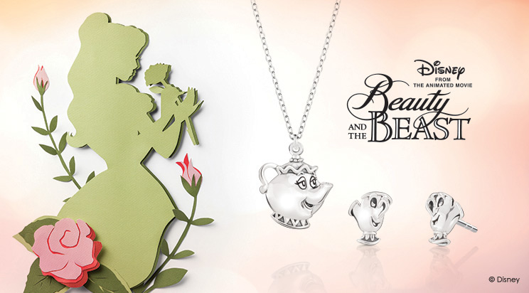 Beauty and the Beast Collection