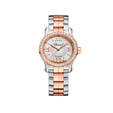 Happy Sport 30mm Automatic Watch