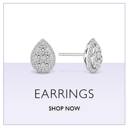 Earrings - Buy now
