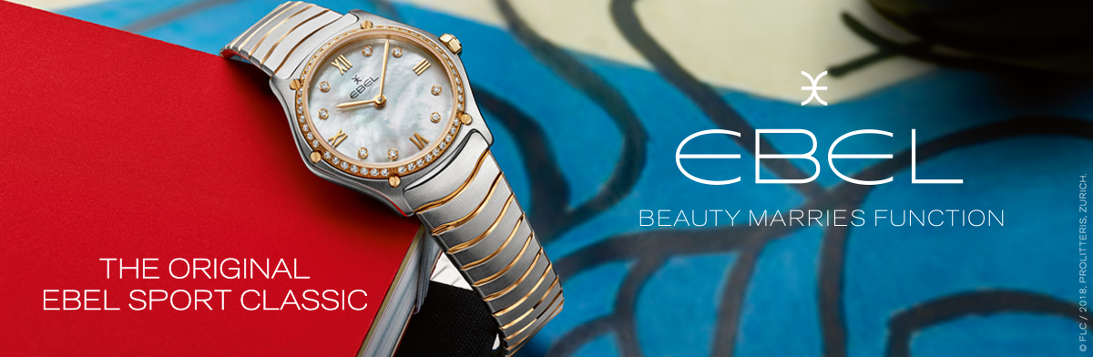 Ebel watches - sbop now