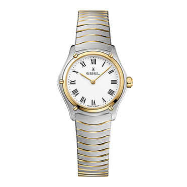 Ebel Sport Classic Ladies' Two Colour Bracelet