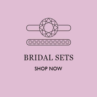 Diamond Collection Bridal Sets - Shop now