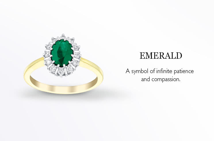 Emerald - shop now