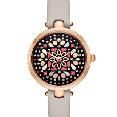 Kate Spade Leather Strap Watches