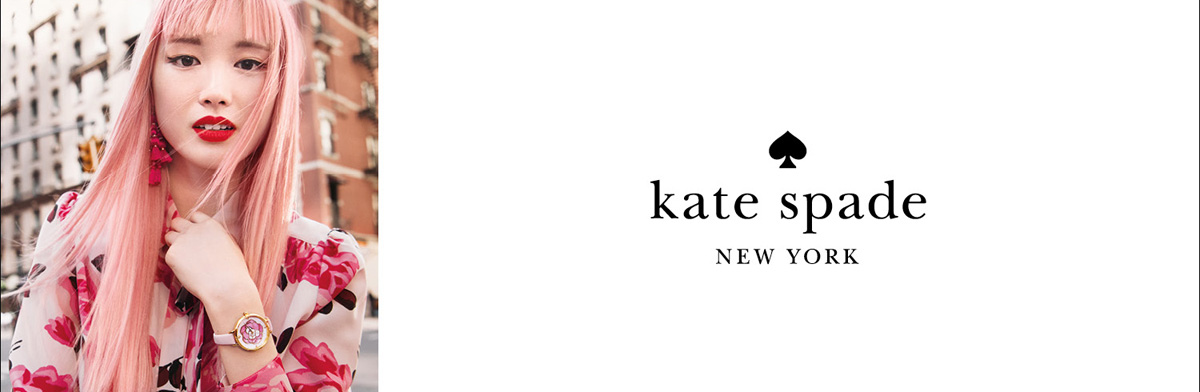Kate Spade New York - shop now