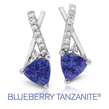 Le Vian Blueberry Tanzanite